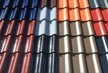 colour steel roofing henderson