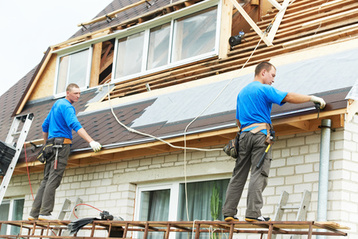 roof leak repairs west auckland