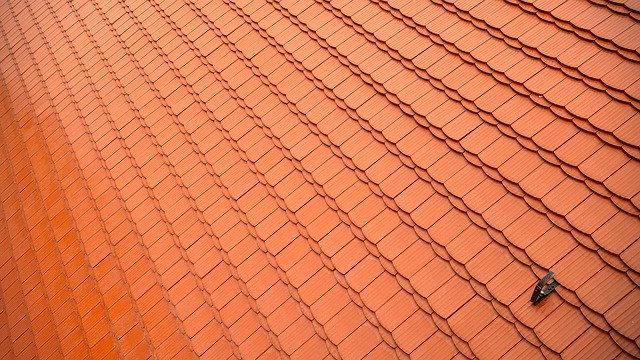 tile roof repairs west auckland